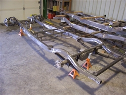 1938 1939 Chevy Car Chassis